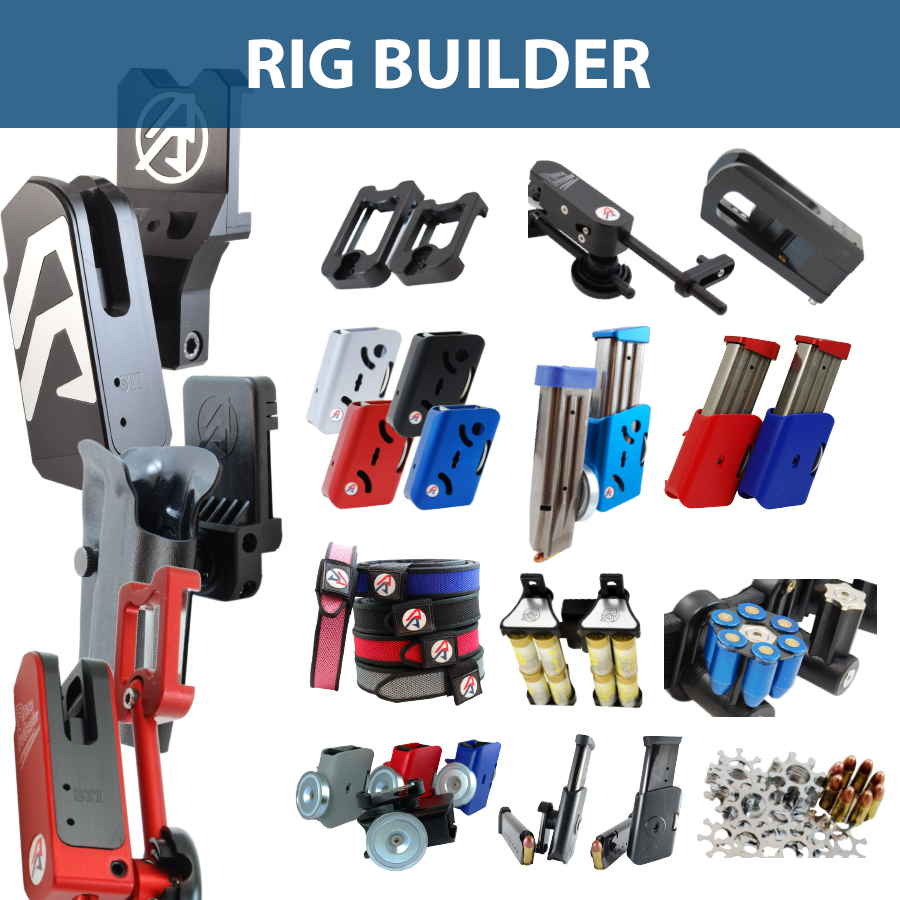 Rig Builder - Select now!