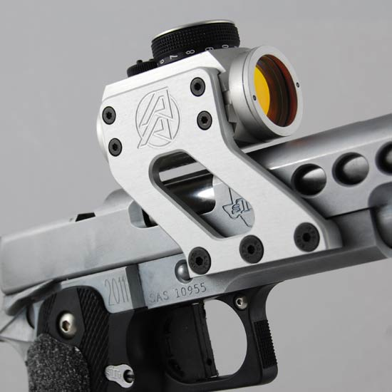 aimpoint electronic