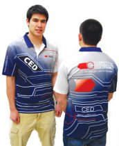 CED Competition Shooting Shirt