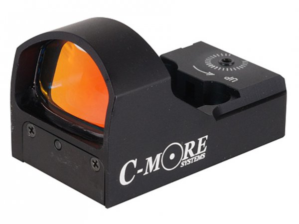 C-More STS 3.5MOA