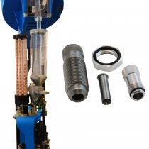 Combo: Mini Mr.Bulletfeeder and 2-in-1 Seating and Crimping Die