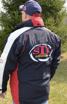 Team STI 3-in1 Jacket 1