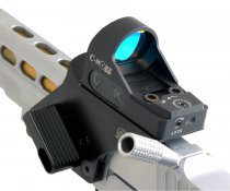 DAA C-More RTS2 2011 Scope Mount