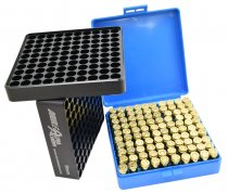 DAA 100-Pocket 9mm Gauge, with Flip Tray 3