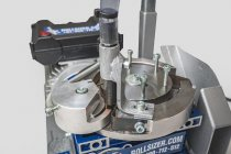 Rollsizer - Complete Unit With Caliber Conversion and Drop Tube 2