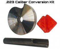 Mini Roll Sizer Caliber Conversion 223