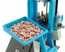 Dillon Aluminum Bullet Tray for Square Deal, XL650 and RL550