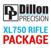 DAA/CED/Dillon 750 Reloading Package - Rifle