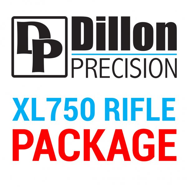 Dillon 750 Rifle Package