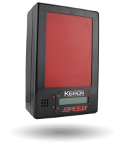 KEIRON SPEED Interactive Target