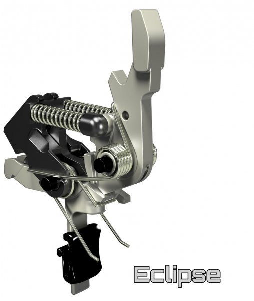 Hiperfire Hipertouch Competition/Eclipse Trigger Kits