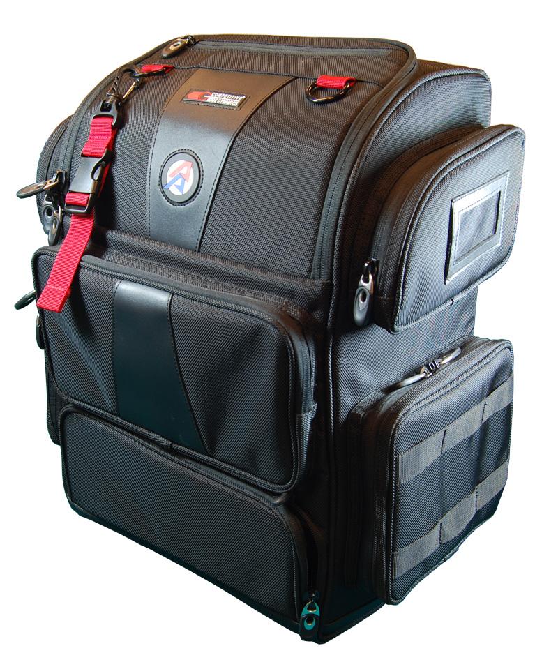 Ced Daa Rangepack Medium Ipsc Shooting Range Bag