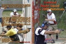 Limited Super Squad, 2005 US Nationals