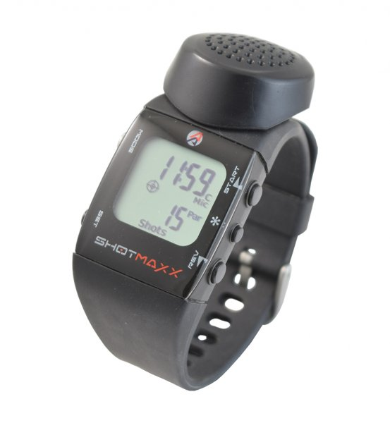 SHOTMAXX-2 Watch Timer 1