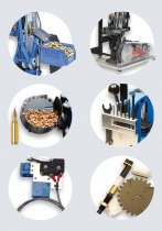 Dillon Precision XL 650 Machines and Accessories
