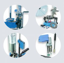 Dillon Precision Super 1050 Machines and Accessories