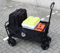 DAA All-Terrain Range Cart 1