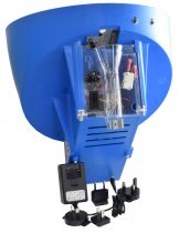 Dillon XL 650/750 Variable Speed Case Feeder