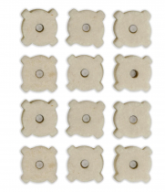 Otis - 5.56 Star Tool Replacement Pads