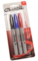 Sharpie Markers 3-Pack