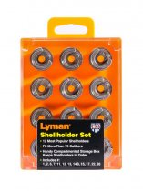 Lyman Shellholder Set