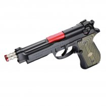 CoolFire Laser Attachment
