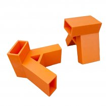 NewBold Alpha Stand Set of two Brackets