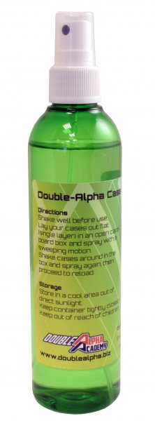 DAA Case Lube - 250ml