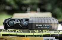 WALKER'S SILENCER BT 2.0 Ear Plugs