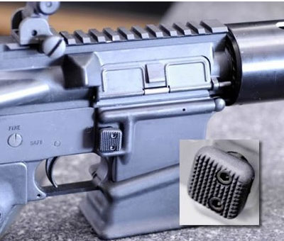 Arredondo AR15 Mag Button
