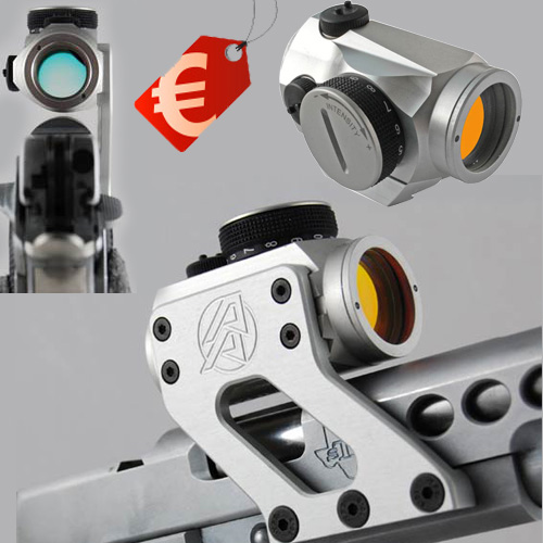 Micro Aimpoint + Mount Combo Deal