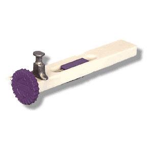 Arredondo Powder-drop slide bar
