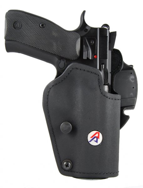 DAA PDR Belt-Ride Holster