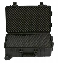 CED waterproof Case with Trolley