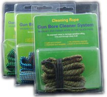 Gun Bore Rope Cleaner