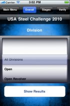 Steel Challenge - iPhone/iPod Application 5