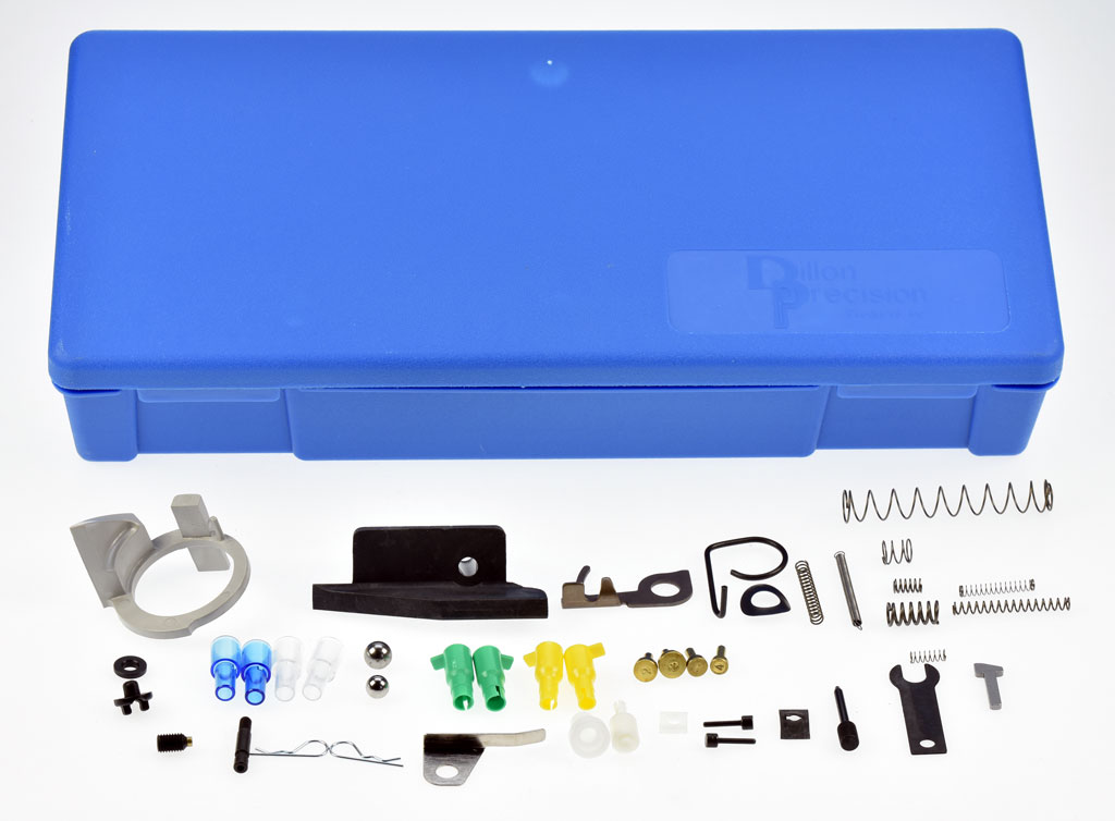 Dillon XL650 Maintenance and spare parts kit