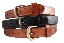 DAA Classic Leather Belt