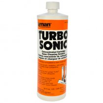 Lyman Turbo Sonic Cartridge Case Cleaning Solution