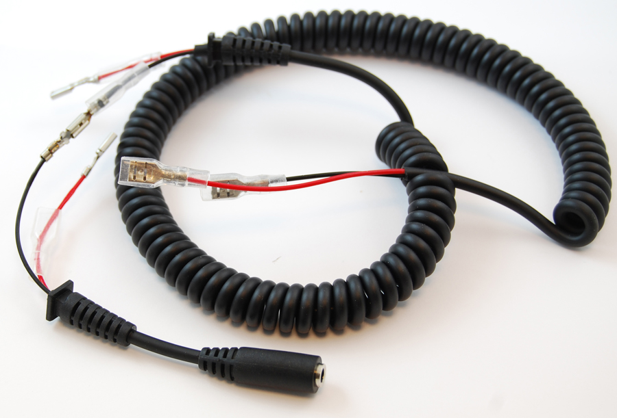 Mr.Bulletfeeder Wire Harness Assembly