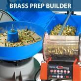 Brass Preparation Builder
