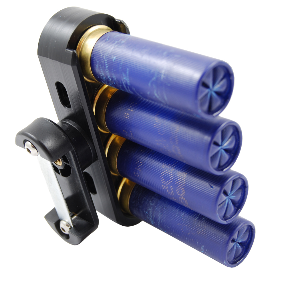 DAA Magnetic Shot Shell Caddy