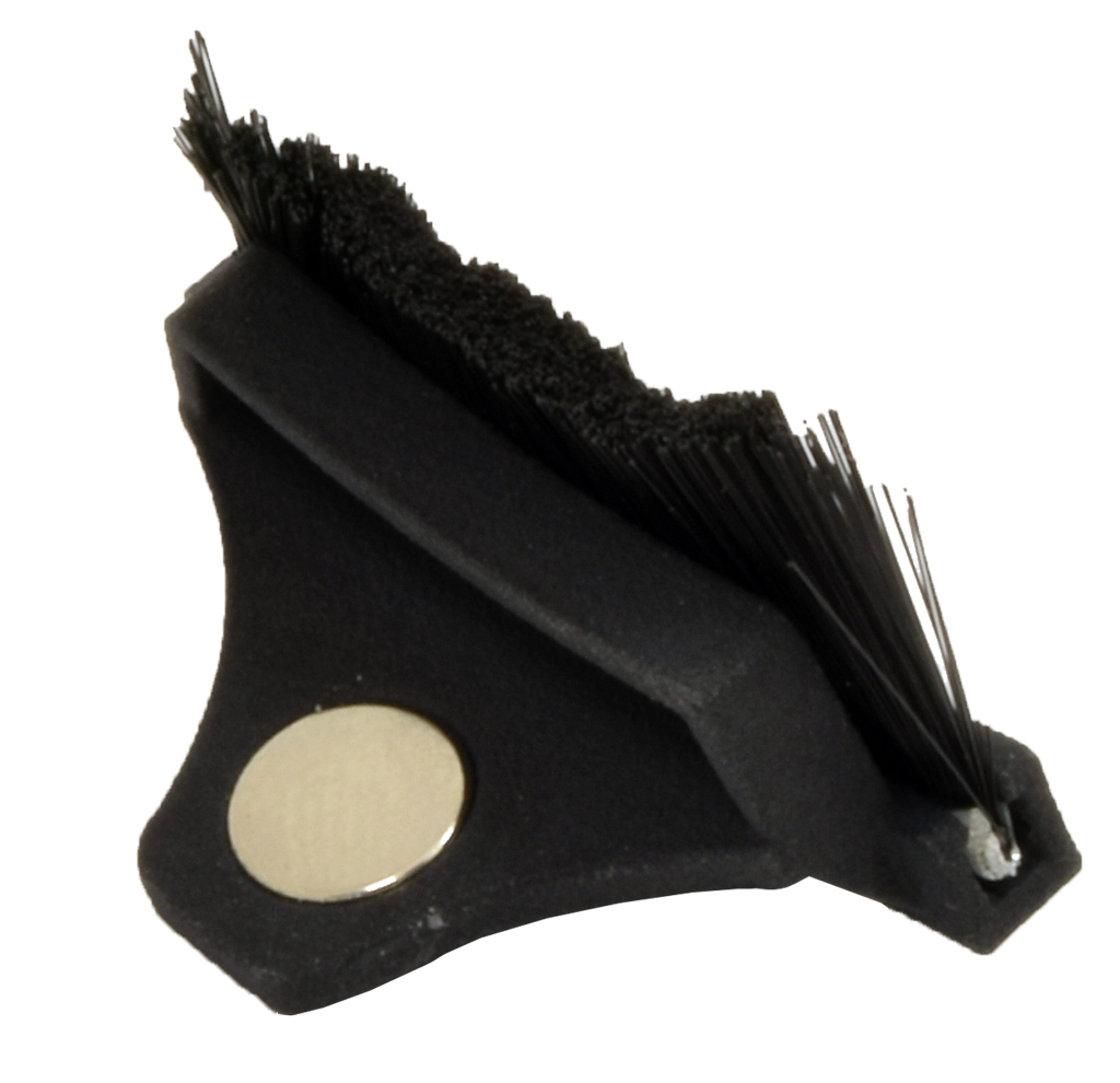 DAA Powder-Spill-Prevention (PSP) Brush