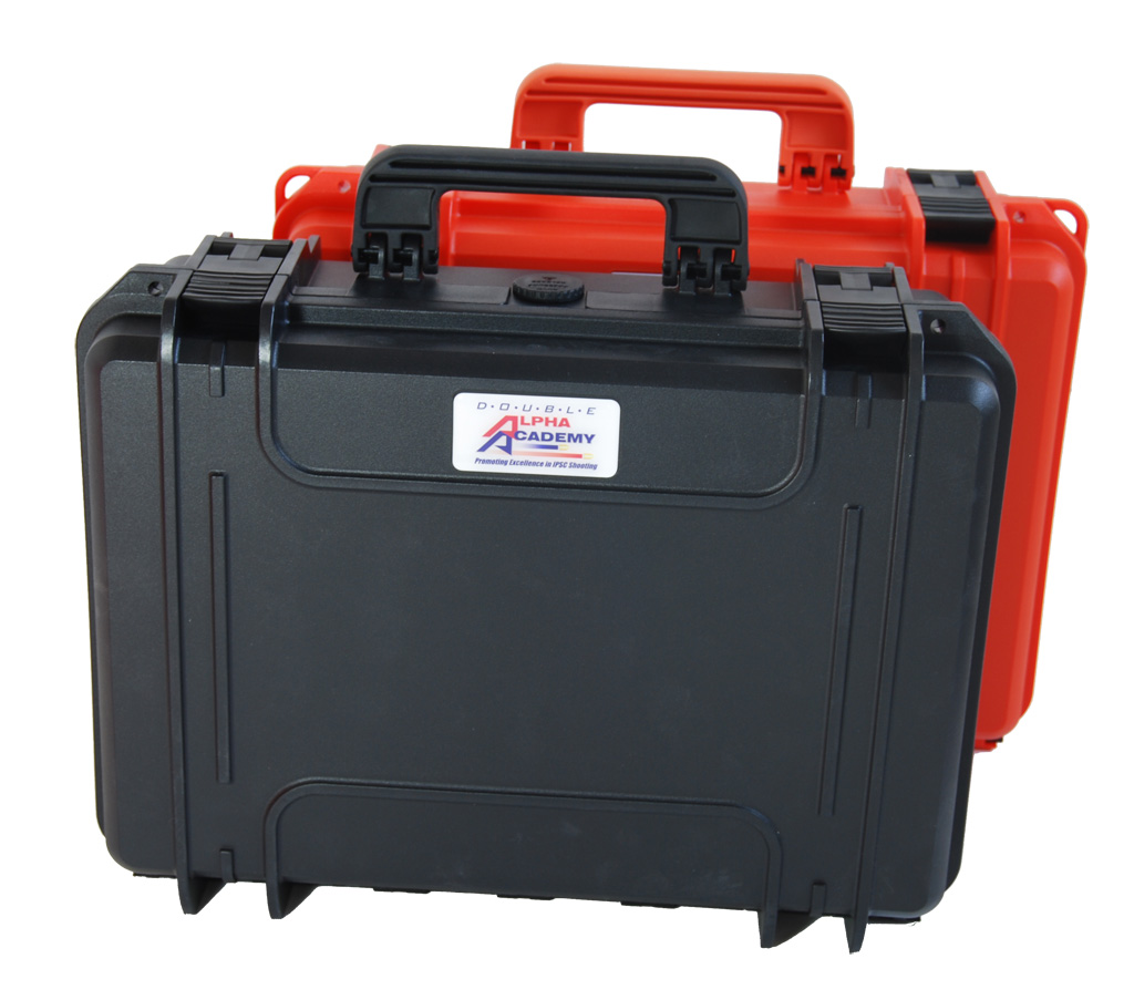 DAA Hard Case Large-430