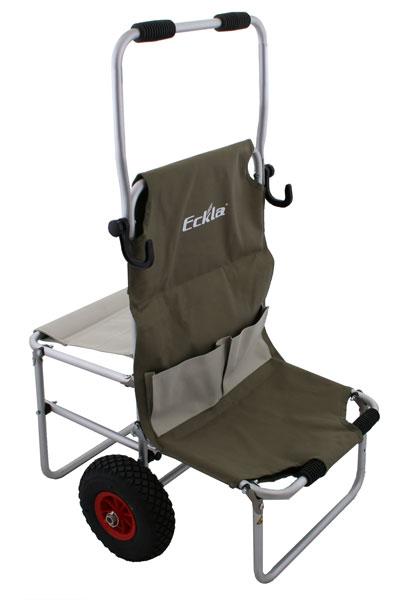 Eckla Multi Rolly Ipsc Range Cart