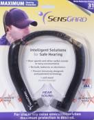 SensGard ZEM Hearing Protection Model SG 31