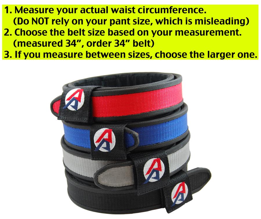 alpha m belts