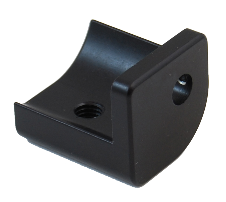 Race Master Muzzle Support Body Adaptor (does not fit Alpha-X)