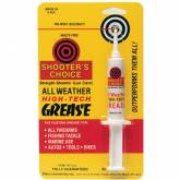 Shooter's Choice 10cc Allweather Grease