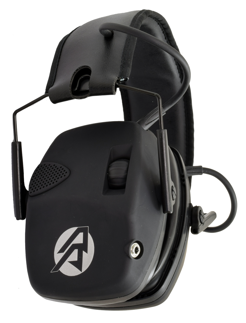 Double Alpha Electronic Hearing Protection